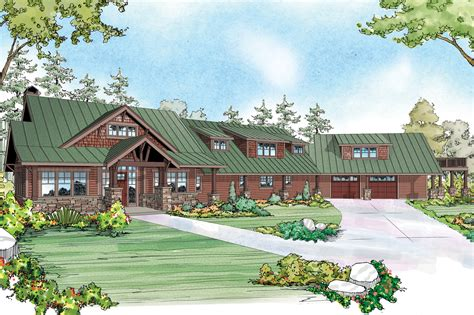 house plans lodge style lodge style house plans barnhart 30 946 associated designs