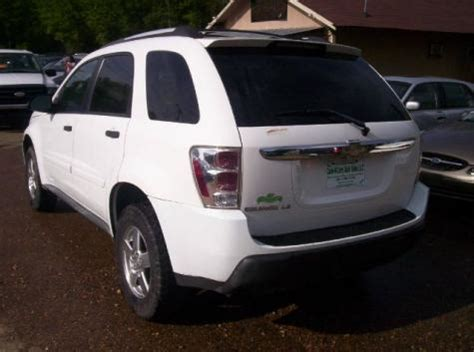cool ls for sale cheap cool suv under 3000 chevrolet equinox ls for sale