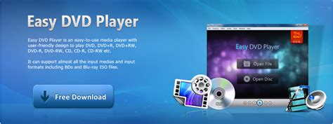 Easy Dvd Player easy dvd player best dvd player software and media player