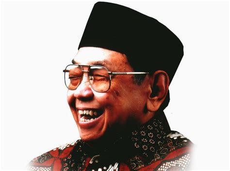 biografi lengkap kyai haji abdurrahman wahid  gusdur