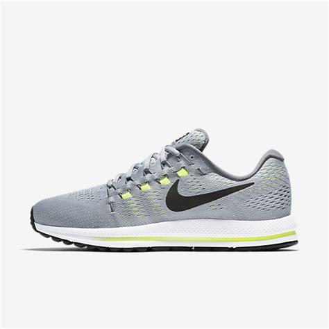 nike zoom mens running shoe nike air zoom vomero 12 s running shoe nike