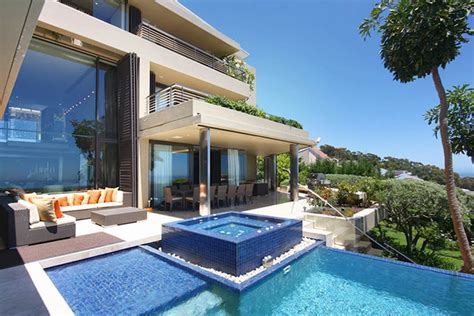 top 10 most exclusive estates for south africa s ultra rich official cape town holds 9 of the 10 richest suburbs in south africa capetown etc