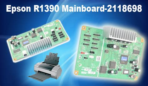Mainboard Printer Epson Lq2190 Original Part Number Board Lq 2190 printer board for ep 1390 board view
