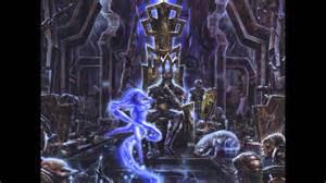 Blind Guardian Noldor Blind Guardian Nightfall Youtube