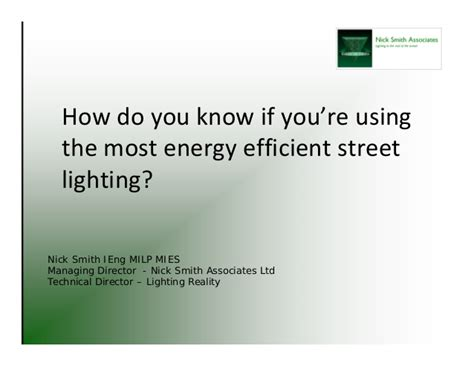who do you call when the street light is out pls 2016 how do you know if you re using the most energy