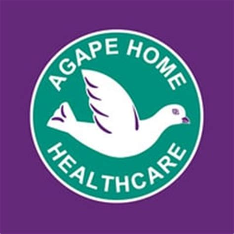 agape home healthcare home health care 18770 lbj fwy
