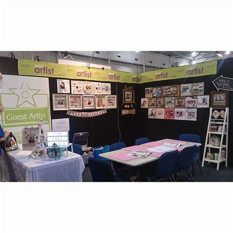 Brisbane Craft And Quilt Fair by Kerrie Gurney Craft Quilt Fair Brisbane Thank You