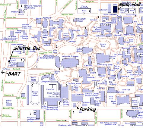 berkeley map magyar uc berkeley map