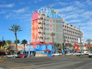 hotel festival plaza in rosarito mexico book budget