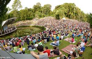 botanical garden concerts garden ftempo