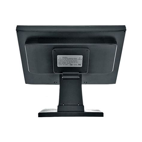 Monitor Lcd 19 monitor lcd 19 quot touchscreen 4 3 p92pm 202