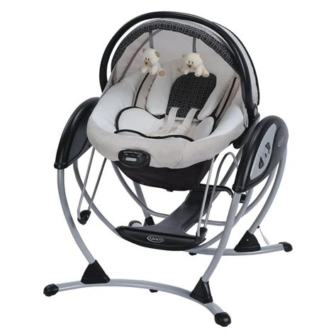 infant swing 25 best ideas about baby swings on outdoor
