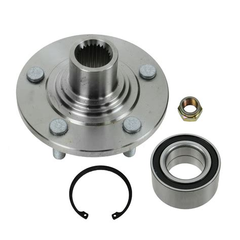 Bearing Ford front wheel hub bearing for ford taurus lincoln continental mercury ebay
