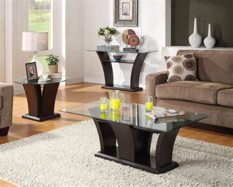 Glass Tables Living Room Living Room Glass Table Living Room