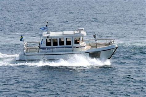transport boats for sale for sale taxi and transport boat falken iii broadly