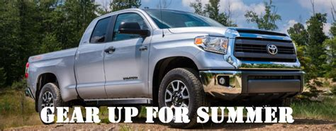 Toyota Tundra Accesories Top Toyota Tundra Accessories For Summer