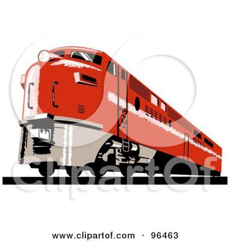 treno clipart diesel clipart 70