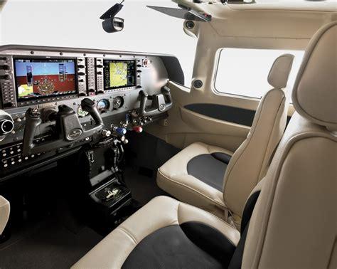 Cessna 210 Interior by Cessna Stationair Interior General Aviation
