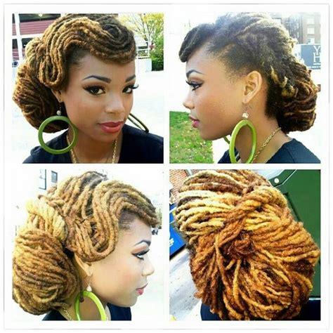 diy loc styles 99 best dreadlocks hair styles and diy accessories images