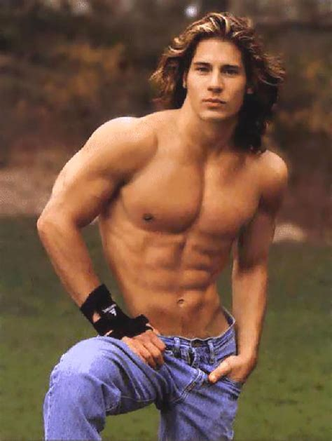 how to do a long native american male hair styles long hair doug koziak in jeans shirtless doug koziak