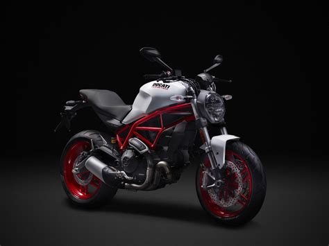 Motorrad ähnlich Ducati Monster by Ducati Monster 797 2017 Motorrad Fotos Motorrad Bilder