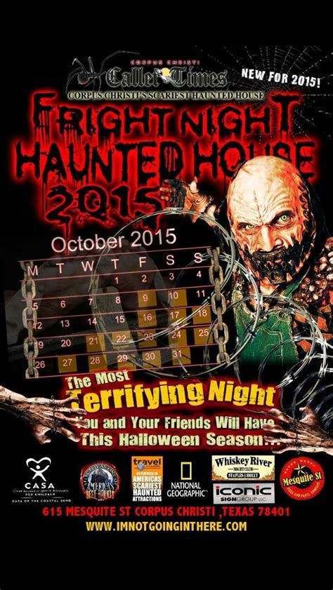 corpus christi haunted house haunted houses corpus christi house plan 2017