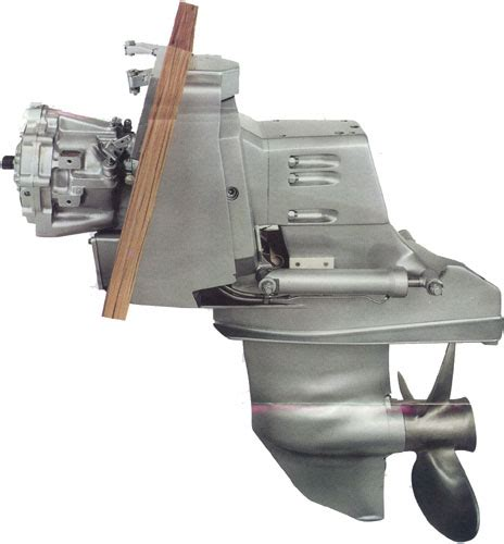 stern outboard boat stern drive outboard recreational powerboating