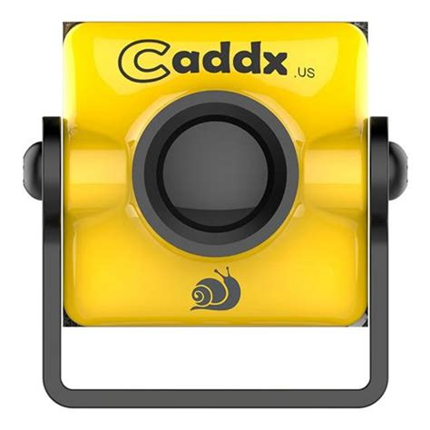 Caddx Turbo Micro Sdr1 Yellow caddx turbo micro sdr1 fpv yellow