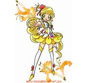 Fanmade PreCures Images Cure Honey HD Wallpaper And Background Photos