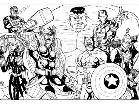 blank coloring pages avengers get this avengers coloring pages boys printable 31758