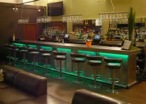 Commercial Bar Stainless Engineering Ltd Commercial Bars
