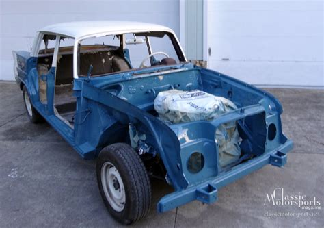 so what color do we paint this thing mercedes 230 s project car updates