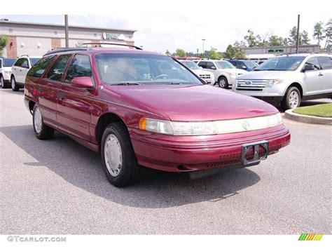 how to sell used cars 1993 mercury sable navigation system mercury sable 1993 pics auto database com