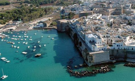 otranto porto turistico otranto consiglio stato ribalta decisione tar pontili