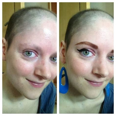 how to grow out hair after cancer vita blog laura price on hair regrowth