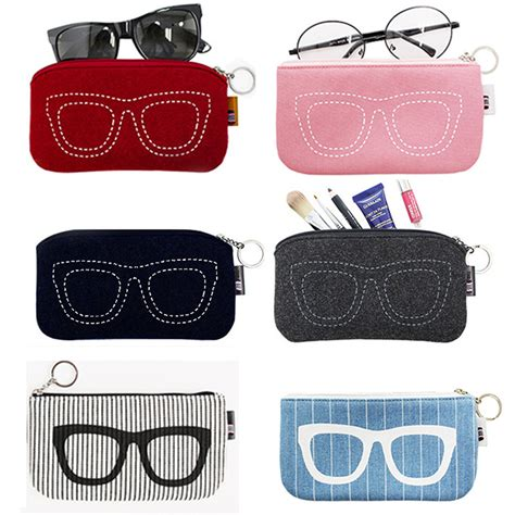 html multiple pattern 2017 newest trend popular creative eye glasses case