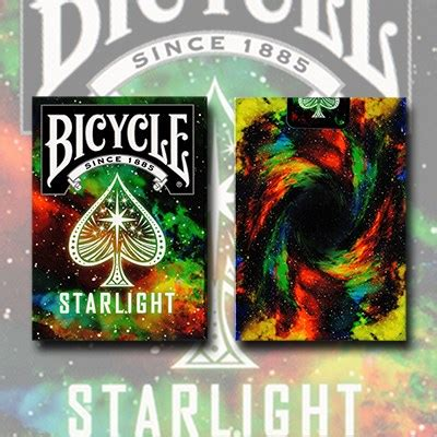 best bicycle decks bicycle starlight cards vanishing inc magic shop