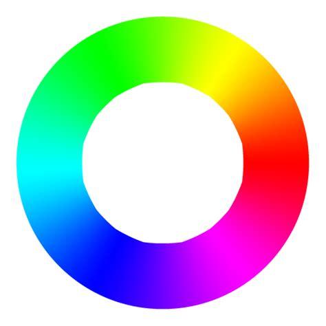 color icon icono color rueda gratis de the circle icons