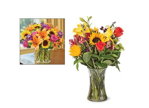 Ftd Flowers by 1800 Flowers Vs Ftd Flower Consumer Reports