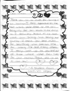 Appreciation Letter Vet vet letter 1