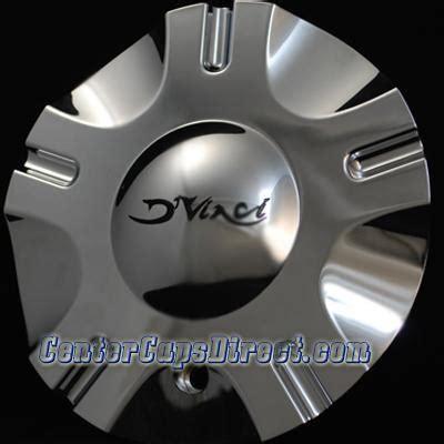 Raket Maxx Rocket 009l180 F206 01 D Vinci Wheels Center Caps