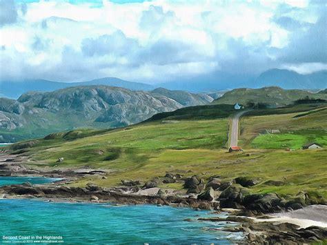 gairloch scotland