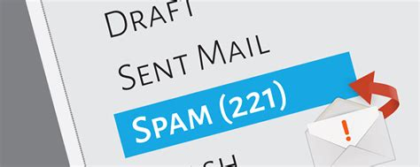 yahoo email keeps sending spam to my contacts spam email 13 reasons why your emails are landing in spam