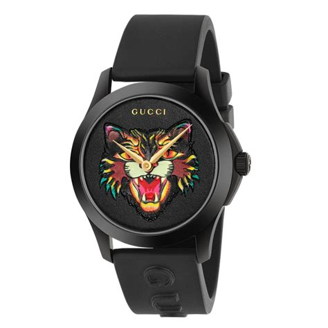 Guccify yourself: our favourite Gucci watches for 2017   The Jewellery Editor