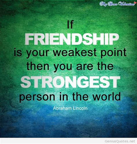 All New Quot awesome friendship new quote