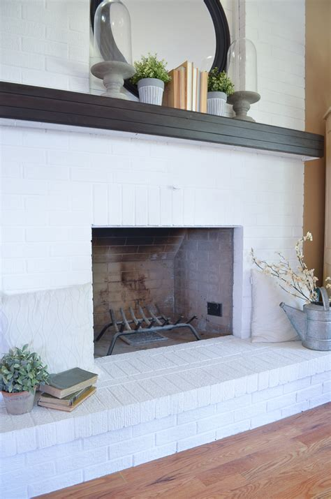 diy fireplace cover up easy diy fireplace cover