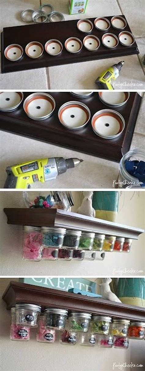 room organization diy sewing room organization ideas diy projects craft ideas how to s for home decor with
