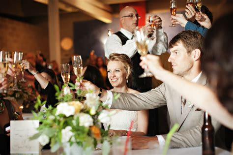 Wedding Toasts by How To Give Great Wedding Toasts A Kurant Event