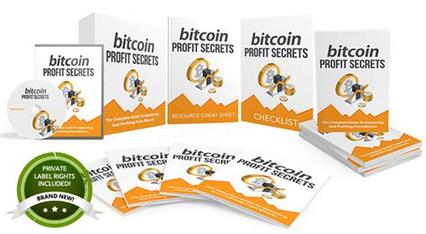 mastering bitcoin a beginnerâ s guide to bitcoin cryptocurrencies and investing books 094 bitcoin profit secrets plr unstoppable plr