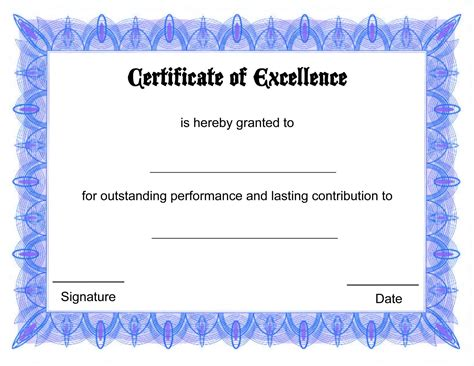 free award certificate templates for students awesome free printable award certificates downloadtarget